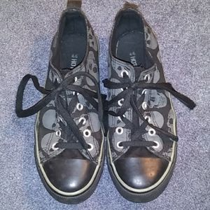 Hot Topic Shoes